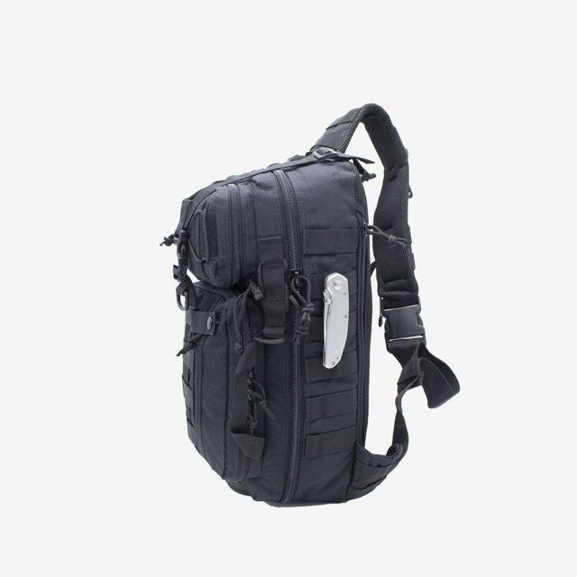 однолямочные тактические рюкзаки купить