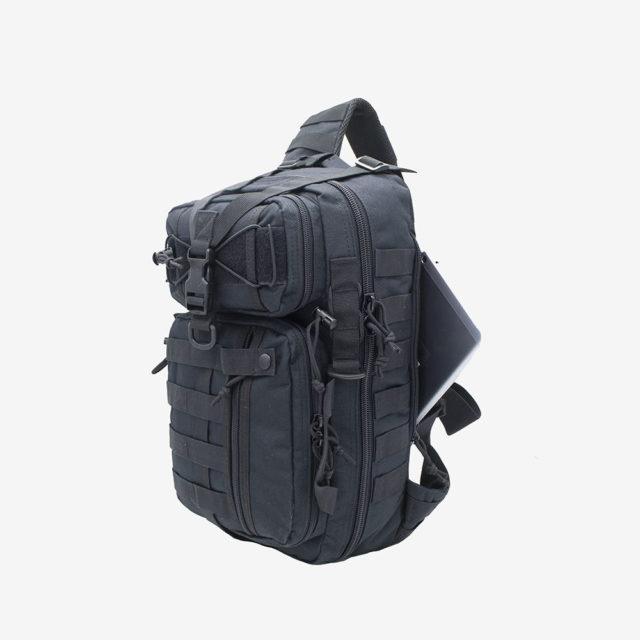 однолямочные рюкзаки тактические мужские