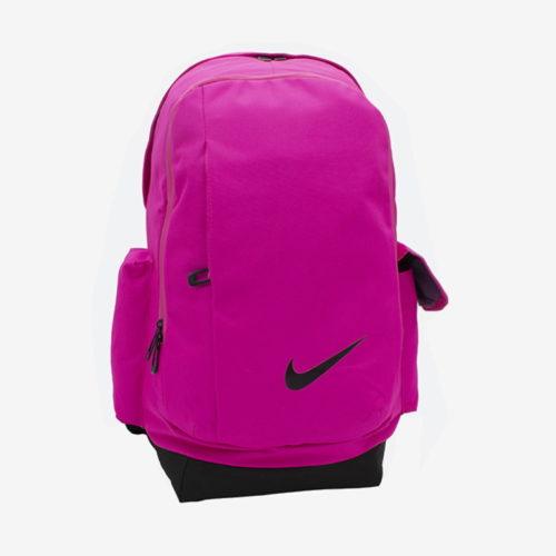 рюкзак найк розовый