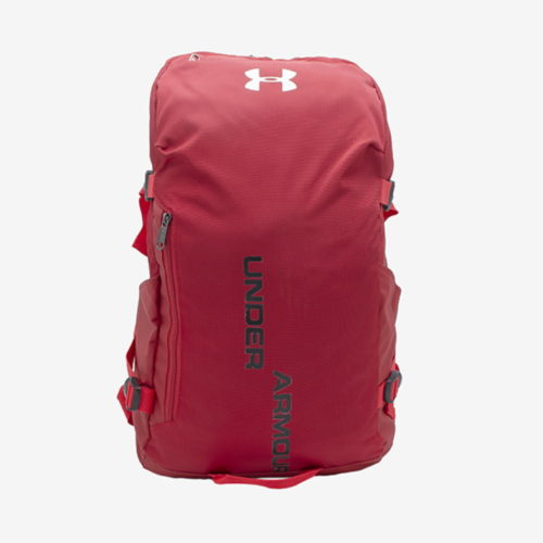 рюкзак under armour красный