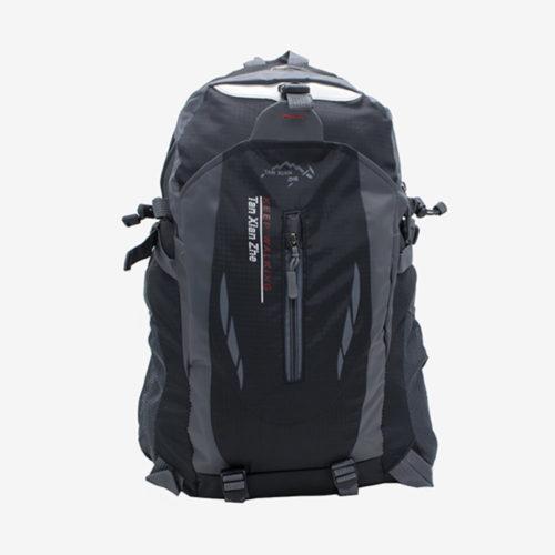 Рюкзак Keep Walking черный