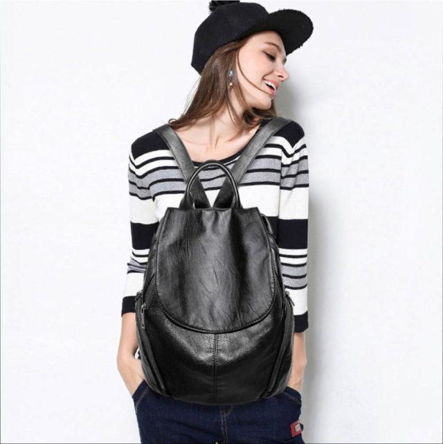 купить рюкзачок женский в интернет магазине