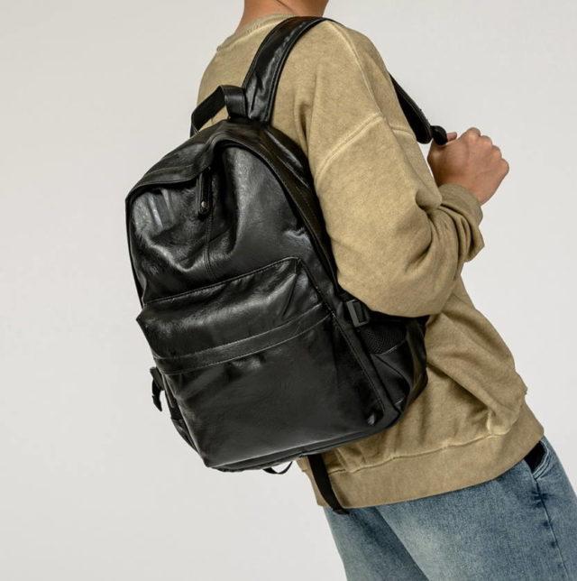 стильные мужские рюкзаки