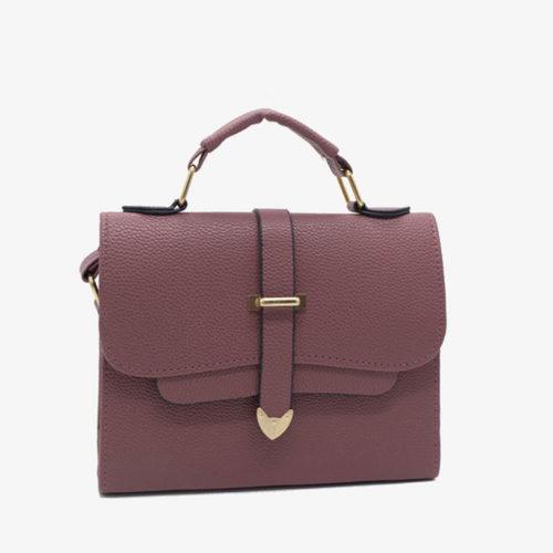 маленькая сумка через плечо женская