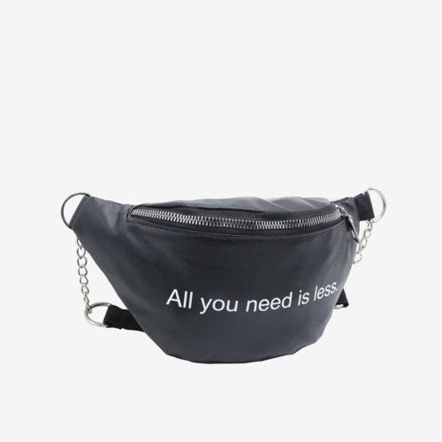 маленькая сумка на цепочке