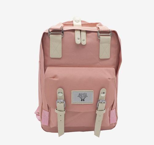 рюкзак для мамы anello