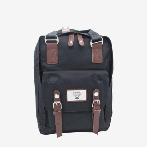 рюкзак anello черный