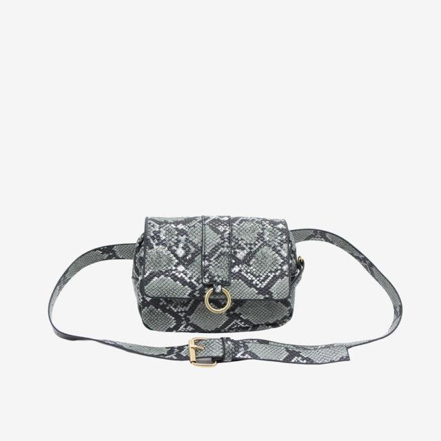 сумка на пояс женская купить