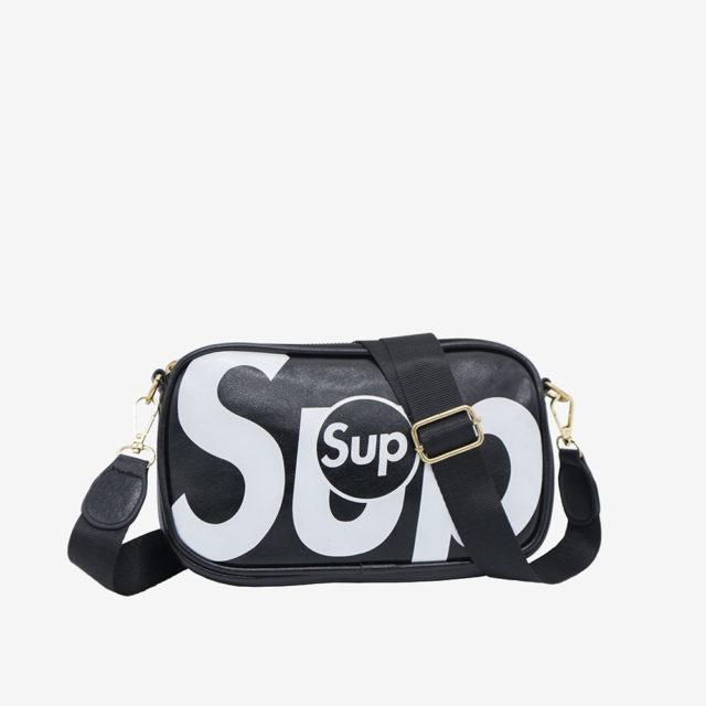 женские черные сумочки