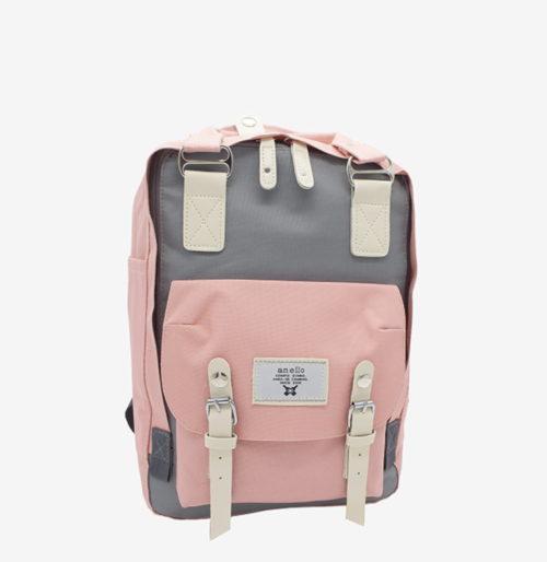 рюкзак anello сумка рюкзак