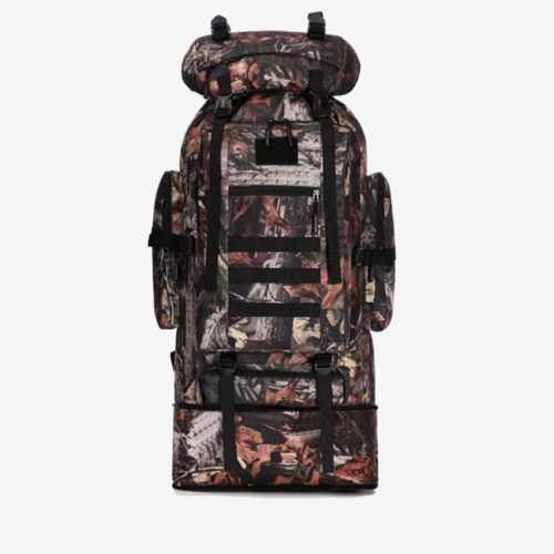 рюкзак тактический 100 литров