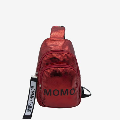 купить женский однолямочный рюкзак lakestone