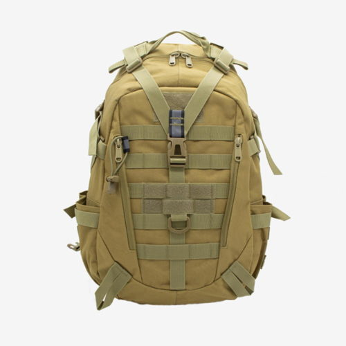 backpack Tactical Warrior хаки