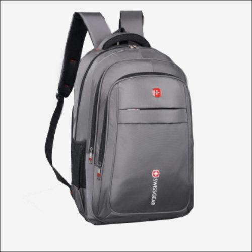 Рюкзак Swisswin серый