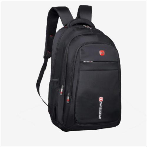 Рюкзак Swisswin черный