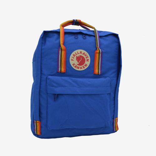 рюкзак kanken радужный