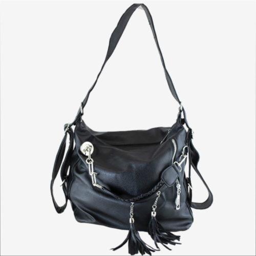модная сумка рюкзак женская