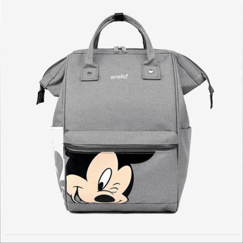 рюкзак микки маус для девочек