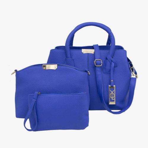 женская сумка 3 в 1