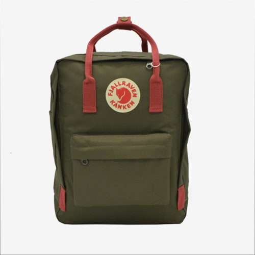 рюкзак Forest Green Ox Red