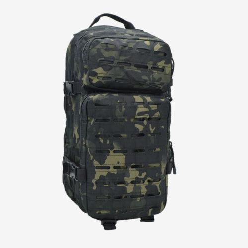 рюкзак Assault Laser черный мультикам