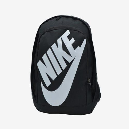 рюкзак найк женский черный
