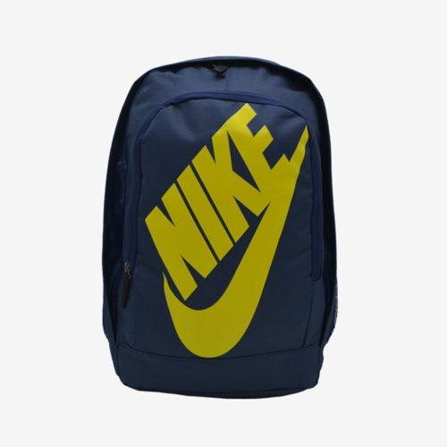 большой рюкзак nike