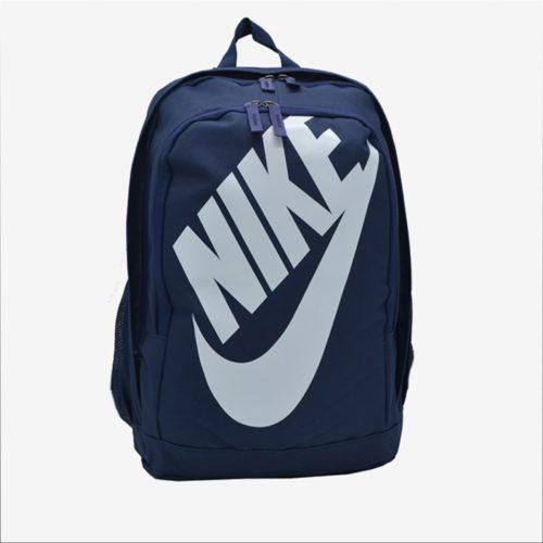 рюкзак найк синий