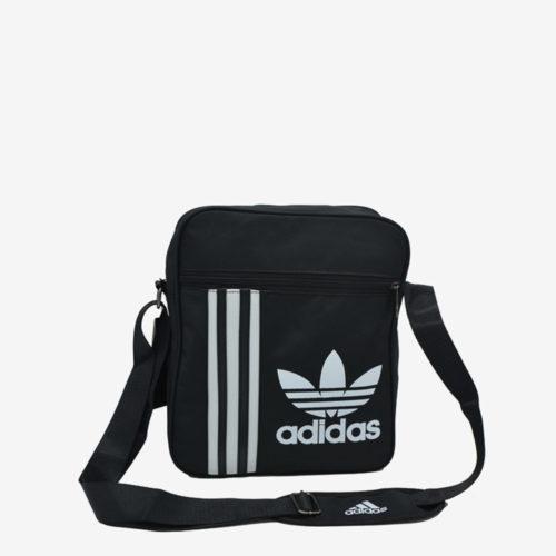 сумка адидас через плечо
