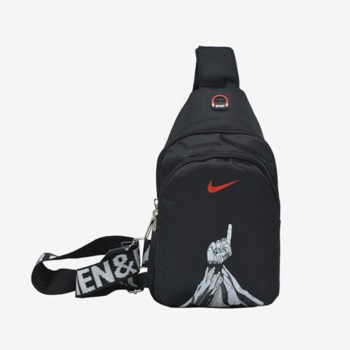 сумка найк через плечо