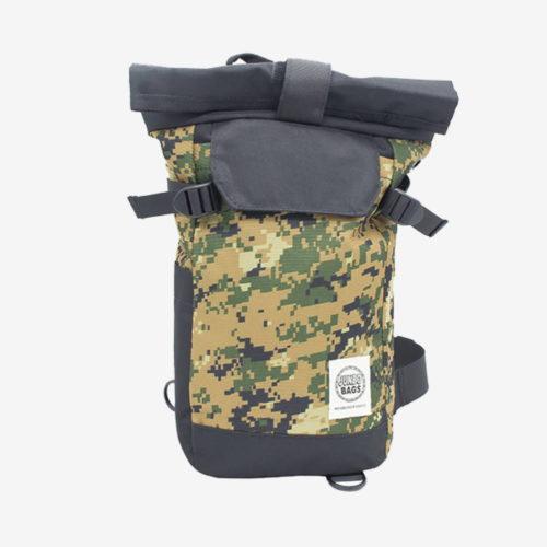 сумка рюкзак через плечо с одной лямкой wenger