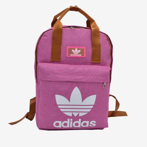 рюкзак адидас женский розовый купить