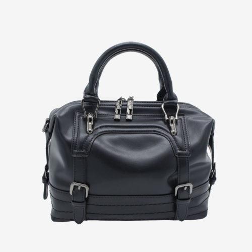 сумка саквояж женская