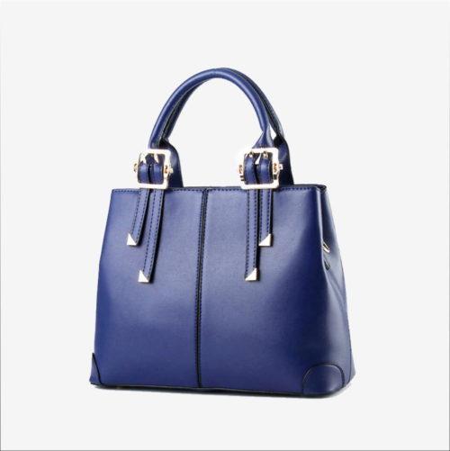 купить синюю сумку женскую