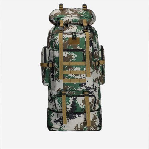 военные рюкзаки россии
