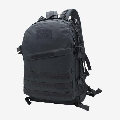 рюкзак Mr. Martin 5006 черный