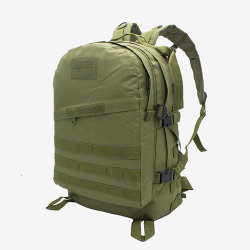 рюкзак Mr. Martin 5006 олива