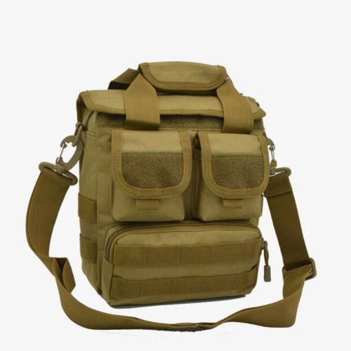 армейская сумка D5 column