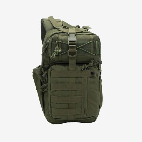 рюкзак через плечо штурм