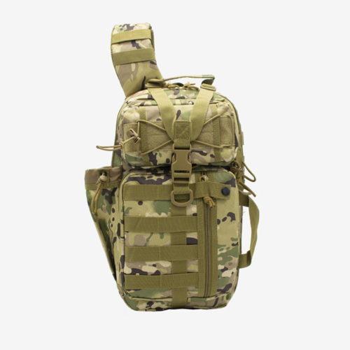 камуфляжный рюкзак рюкзак ШТУРМ multicam