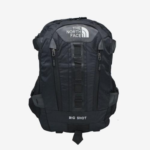 рюкзак the north face black