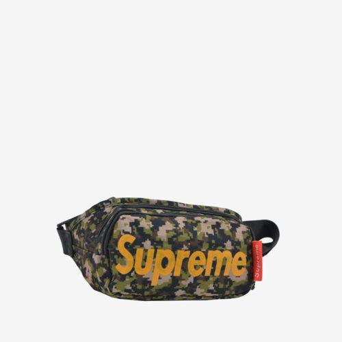 мужская сумка supreme