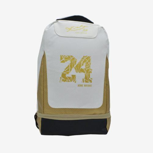 Рюкзак Kobe Bryant белая платина