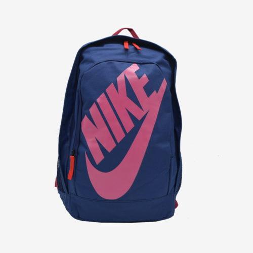 nike рюкзак синий