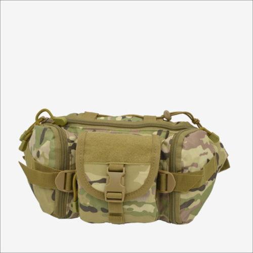 тактические сумки для документов