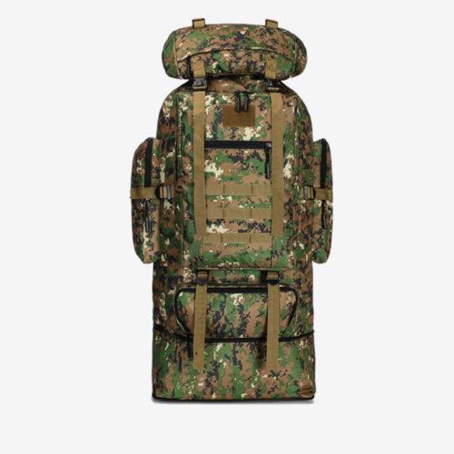 армейский рюкзак россия