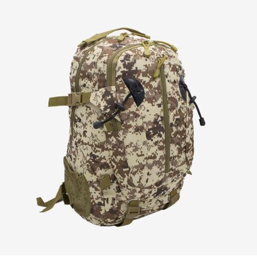 рюкзак Mr. Martin 5009 digital desert