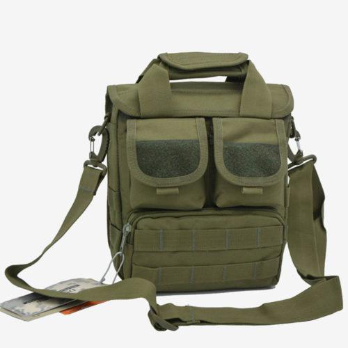военная сумка D5 column