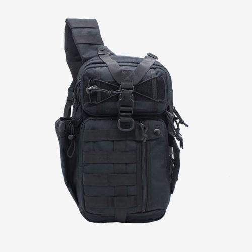 рюкзак ШТУРМ черный