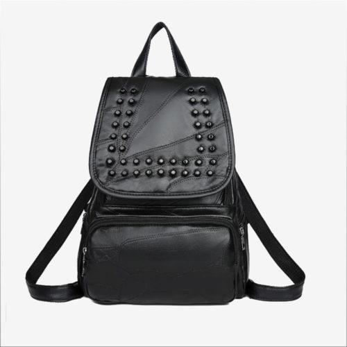 мягкие женские рюкзаки купить